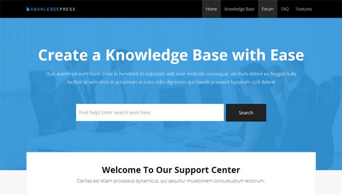 knowledgepress